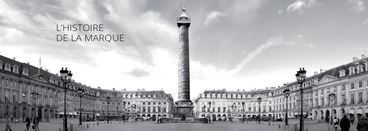 L'Histoire De La Marque de Cosmétique Klytia Paris 1895