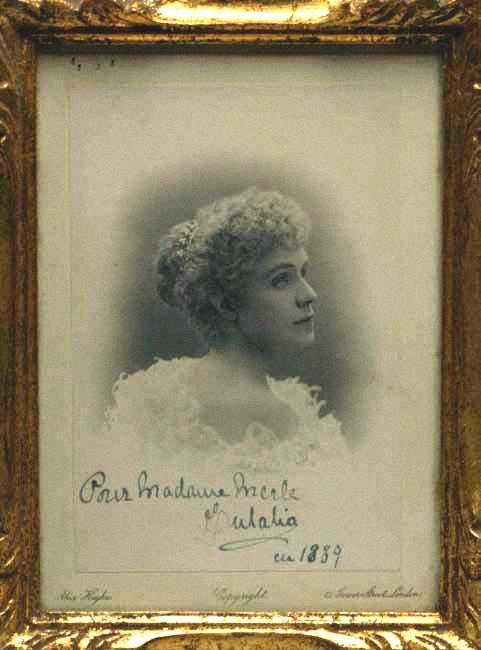 Lidia Lipkowska
