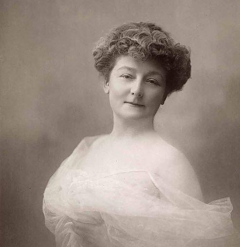Madame Lebrun Klytia